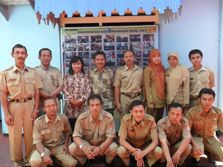 foto peserta pelatihan